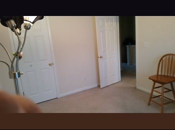 EasyRoommate US - North Raleigh Room for Rent - Raleigh, Raleigh - $700