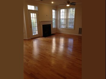 ROOMMATE NEEDED - HUGE Master BR available in 2 BR