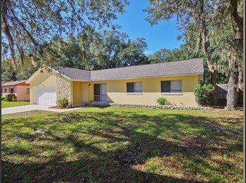 EasyRoommate US - Need roommate by April 1st!!! - Orlando - Orange County, Orlando Area - $400