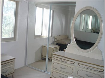 Clean Quiet Furnished Room including Utilities