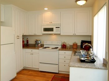 EasyRoommate US - leasing take over on 29th of March - Irvine, Orange County - $865