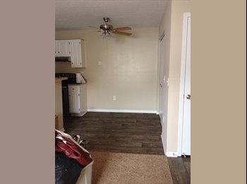 EasyRoommate US - 1bdrm hilliard apt avail NOW - West, Columbus Area - $715