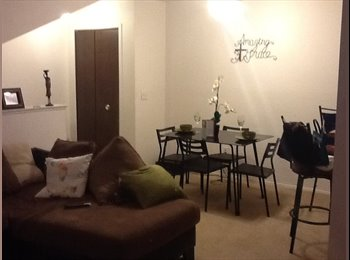 EasyRoommate US - Canton apartment available - West Wayne / Canton Area, Detroit Area - $855