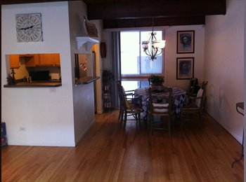 Sublet Needed Arpil 1 - Great Location