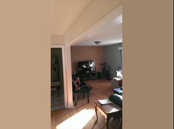 EasyRoommate US - male or female wanted to share a 3 bedroom house - Chattanooga, Chattanooga - $500