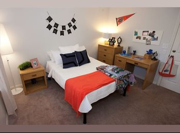EasyRoommate US - Female to sublet 1/1 in a 4/4 apartmen - Gainesville, Gainesville - $435