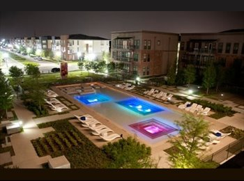 EasyRoommate US - Single Bedroom and Bath available at Austin Ranch! - Plano, Dallas - $600