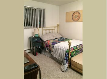 EasyRoommate US - Single Room Summer Sublet $450 - Ann Arbor, Ann Arbor - $450