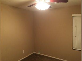 EasyRoommate US - ROOM FOR REANT - Goodyear, Phoenix - $400