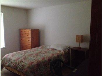 EasyRoommate US - Furnished Master bedroom - Mountlake Terrace, Seattle - $700