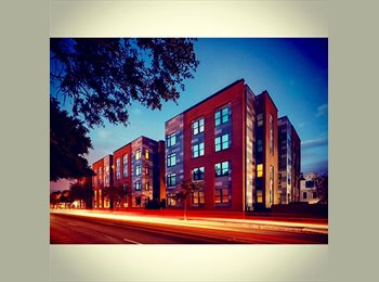 EasyRoommate US - $899 / 1BR 1BATH - 1585ft2 Unit - Subletting Beautiful Apartment DT - Charleston, Charleston Area - $899