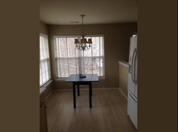 EasyRoommate US -  Room available in Charlestown Hunt Condo - Other Philadelphia, Philadelphia - $1000