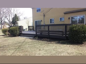 EasyRoommate US - rooms for rent - Northeast, Columbus Area - $400