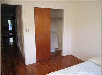 Spacious room in a 3 BR apartment - Astoria