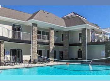 EasyRoommate US - University Village Apartment -  APARTMENT SUBLEASE AVAILABLE!!!! - Charlotte, Charlotte Area - $525