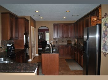 Rooms Available for Rent in Fulshear Texas