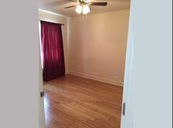 EasyRoommate US - Room for Rent (female only) - Gentilly, New Orleans - $400