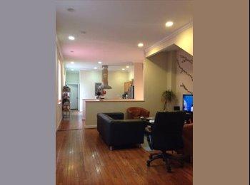 EasyRoommate US - Master Bedroom Available In Great Neighborhood - Bloomingdale, Washington DC - $1017