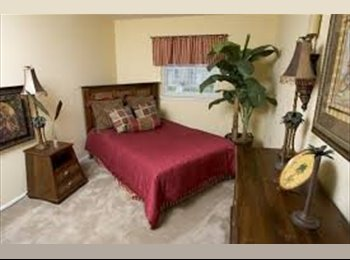 EasyRoommate US - ROOMMATE NEEDED IN BALTIMORE - Baltimore, Baltimore - $450