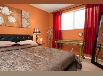 PRIVATE ROOM /Private Furnished Room West Hollywoo