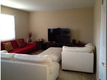 Private 1bed/1bath apartment for sublet