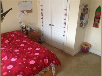 EasyRoommate US - Subleasing a Cozy, Clean Room for the Summer! - Athens, Athens - $320