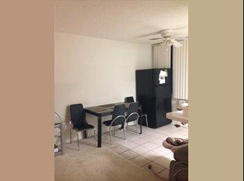 EasyRoommate US - 1 Bedroom 1 bathroom  - Koreatown, Los Angeles - $1300