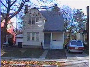 House near Michigan State Campus