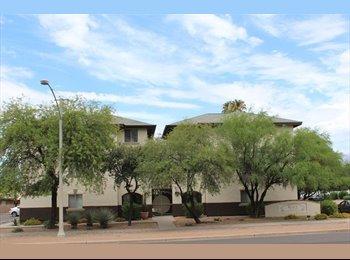 EasyRoommate US - Roommate Please :) - Tucson, Tucson - $570