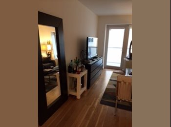EasyRoommate US - Beautiful apartment , modern, partial furnished - Long Island City, New York City - $1800