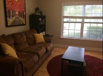 EasyRoommate US - Looking For A Female Roommate Who Follows Christ - Orlando - Orange County, Orlando Area - $450