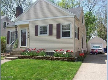 EasyRoommate US - Female Mid 20's to rent extra Room to Same - Grand Rapids, Grand Rapids - $450