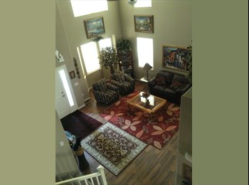 EasyRoommate US - Beautiful 4100+ sq-ft Home $1200 - Fort Collins, Fort Collins - $650
