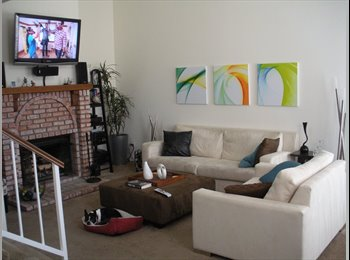 EasyRoommate US - Room for Rent - Chill Roommate Wanted - Los Angeles, Los Angeles - $1000