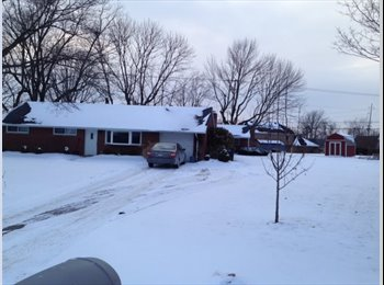 EasyRoommate US - Beautiful Centerville Home - Dayton, Dayton - $450