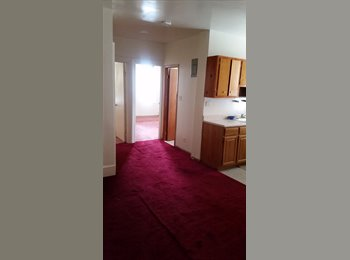 EasyRoommate US - FINISHED BASEMENT FOR RENT---SHORT TIME ONLY - Kensington, New York City - $750