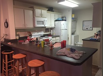 Room available for sublease mid-May to end July