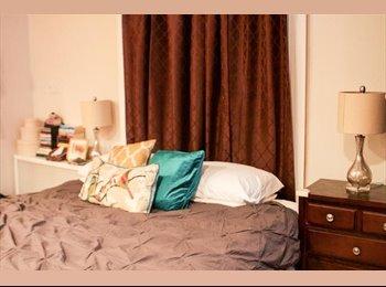 EasyRoommate US - 1.5 BR in Bed-Stuy Brownstone - Bedford Stuyvesant, New York City - $2200