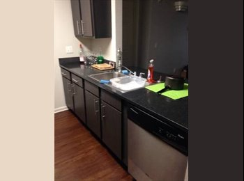 EasyRoommate US - Sublease in East Lansing - Lansing, Lansing - $545