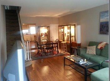 EasyRoommate US - south philly house share - Center City, Philadelphia - $700
