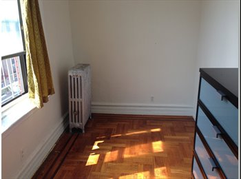 EasyRoommate US - ROOM available ASAP Muslim girl only - Midwood, New York City - $700
