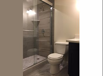 EasyRoommate US - $1450  one bed room with private bathroom - Sunset, San Francisco - $1450
