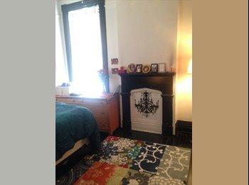 EasyRoommate US - ROOM SUBLET ON UC CAMPUS FOR SUMMER 2015 - Central Cincinnati, Cincinatti Area - $390