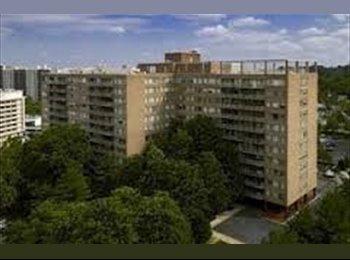 EasyRoommate US - Looking for Roommate - Take over lease - Arlington, Arlington - $1195