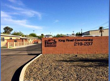 EasyRoommate US - $480 / 1br - 634ft2 - Beautiful 1 bd/1ba available - Tucson, Tucson - $480