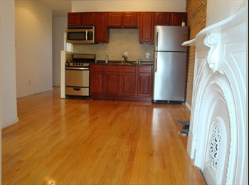 EasyRoommate US - $1300 Huge Room w/ all utilities included - Prospect Heights, New York City - $1300
