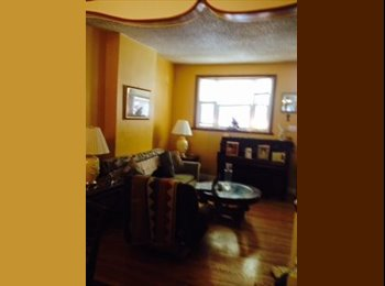 EasyRoommate US - Row home to share in South Philly - Other Philadelphia, Philadelphia - $575