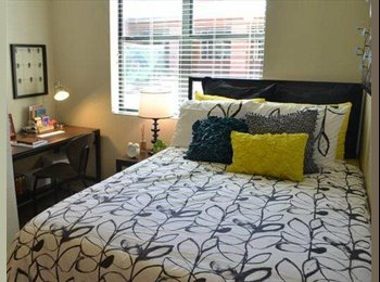 EasyRoommate US - Hilltop Townhomes Room for Rent - Flagstaff, Other-Arizona - $634