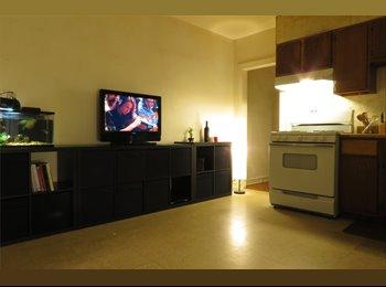 EasyRoommate US - Fully Furnished - Spacious Room - Other Philadelphia, Philadelphia - $550