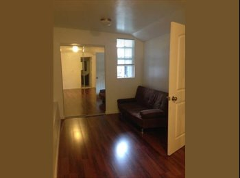 EasyRoommate US - 250 sq ft InLaw Studio-New Construction  - Excelsior, San Francisco - $1200